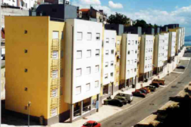 "<div style=""text-align:center; color:white;""><div style=""font-size:17px; "">EPUL – 100 Apartments – Low-income Housing Development</div><br>Client: EPUL<br>Year: 1999 – 2001</div>"