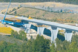 """<div style=""""text-align:center; color:white;""""><div style=""""font-size:17px; """">Viaduct over the Douro Motorway</div><br>Client:  Auto Estradas Douro <br>Year: 2013 – 2013</div>"""