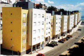 """<div style=""""text-align:center; color:white;""""><div style=""""font-size:17px; """">EPUL – 100 Appartements – Logement Social</div><br>Client: EPUL<br>Année: 1999 – 2001</div>"""