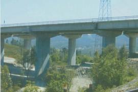 "<div style=""text-align:center; color:white;""><div style=""font-size:17px; ""> Bridge over Ribeira do Bustelo</div><br>Client:  Auto Estradas Douro <br>Year: 2007 – 2011</div>"