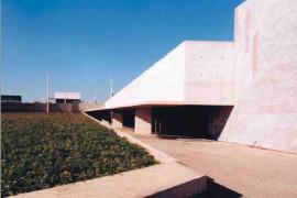 """<div style=""""text-align:center; color:white;""""><div style=""""font-size:17px; """">Gonçalves Zarco Underground Car Parking</div><br>Client: Porto 2001, SA <br>Year: 2001 – 2001</div>"""