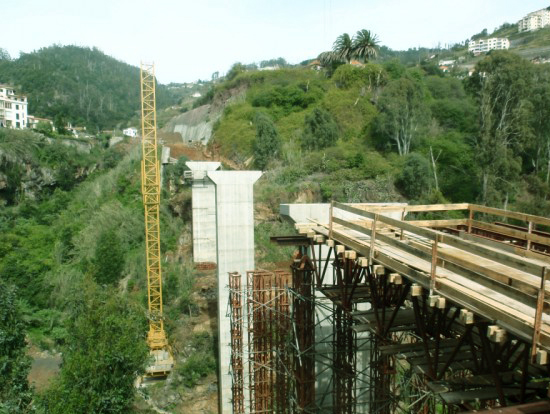 Agreement for the completion of the alternative route to Caniço Centre in Madeira approved by the Government